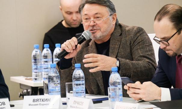 В Екатеринбурге может появиться архитектурный совет