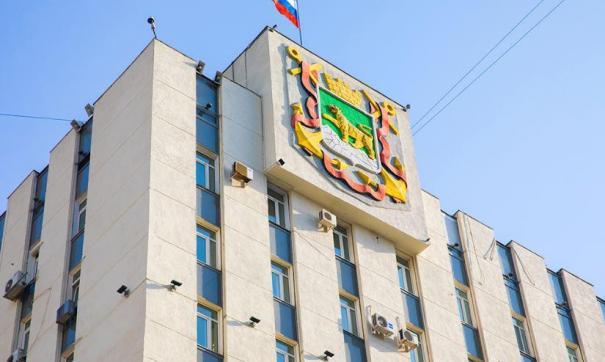 Новым заместителем мэра Владивостока назначили Максима Акульшина
