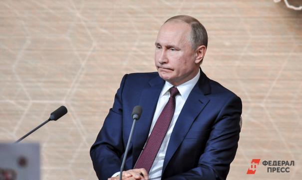 Путин заинтересовался, как борются с коронавирусом во Владивостоке