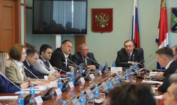 Приморские депутаты отменят капремонт для вымирающих сел