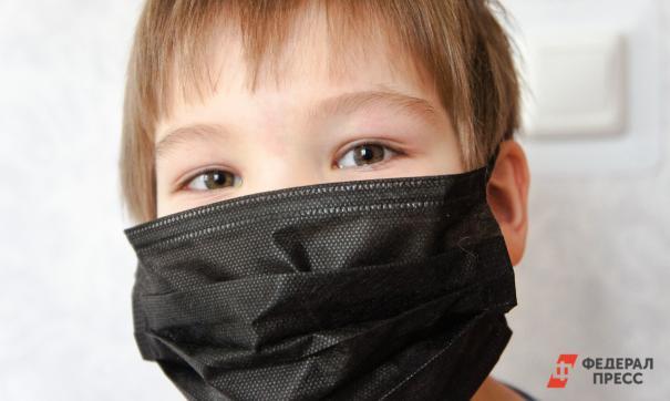 В Якутии госпитализировали ребенка с подозрением на коронавирус