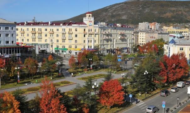 Магадан может стать городом трудовой доблести