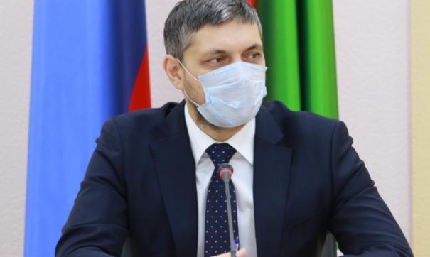 Глава Забайкалья предложил ввести арендные каникулы для бизнесменов