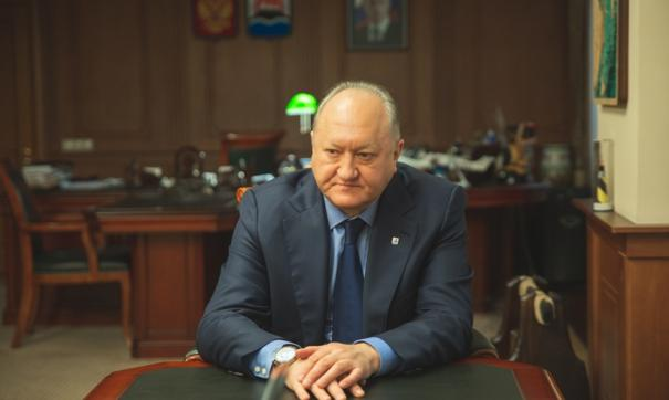 Губернатора Камчатки госпитализировали с подозрением на коронавирус
