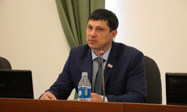 Депутат ЛДПР отказался от места в думе Владивостока