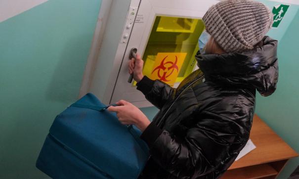 Коронавирус заподозрили у тринадцати свердловчан за пределами Екатеринбурга.
