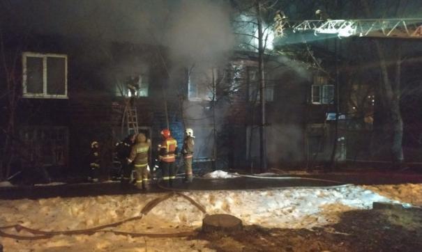Куйвашев поручил помочь пострадавшим и семьям погибших при пожаре в Екатеринбурге.