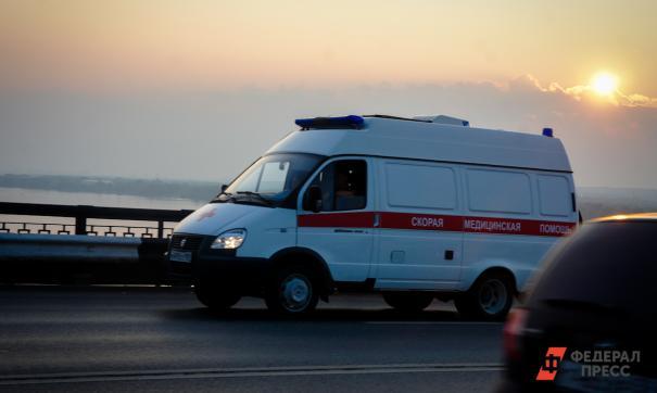 Томская скорая за март выезжала на вызовы почти 16 тыс. раз