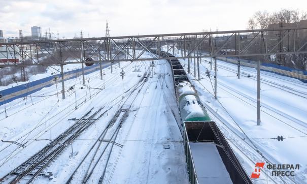 РЖД обязались перевезти 64 млн тонн кузбасского угля на северо-запад