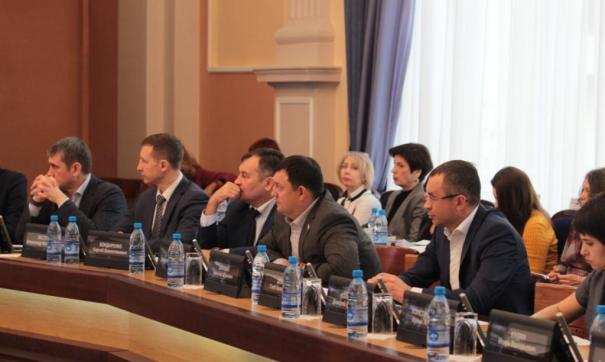 Депутаты Новосибирска утвердили новую схему нарезки избирательных округов