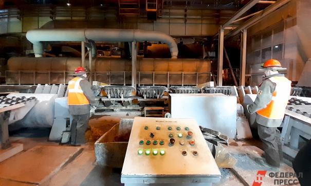 На заводах холдинга «Сибирский деловой союз» принимают повышенные меры защиты от вирусных инфекций
