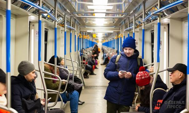 На следующей неделе изменится график движения поездов метро в Новосибирске