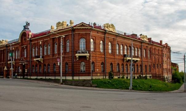 Томский областной суд из-за коронавируса будет рассматривать только некоторые дела
