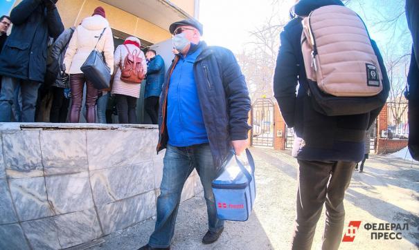 Второй пациент с коронавирусом в Томской области заболел в Европе
