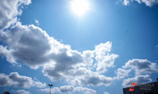 В Хакасии и Иркутской области потеплеет до 16 градусов