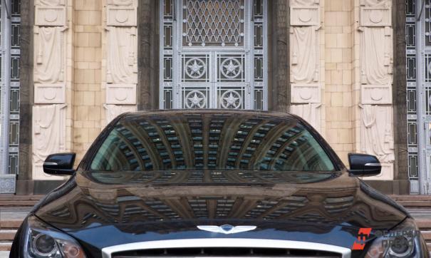 В Томской области владельцы дорогих авто заплатили 18,5 млн рублей налога