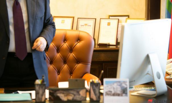 Экс-начальник томского уголовного розыска возглавил антикоррупционный департамент в областной администрации