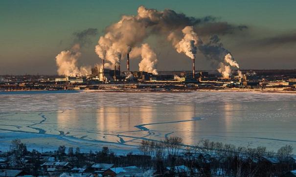 Братск никогда не станет городом-садом. Здесь всегда будут ощущаться выбросы