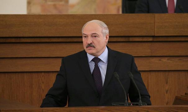 Лукашенко заявил, что Россия поддержала предложения Белоруссии по нефти