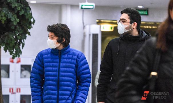 Россия эффективней Европы борется с распространением коронавируса