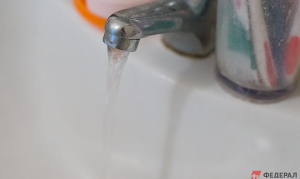 В Роспотребнадзоре рассказали, как можно экономить воду