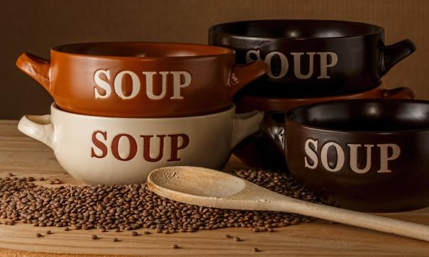 В рацион следует добавить больше бобовых и соевых продуктов
