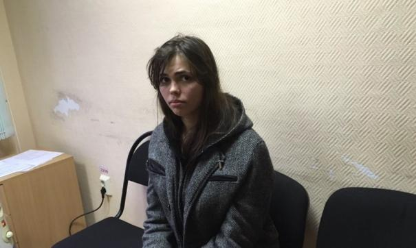 Ранее Виктория Айметдинова была признана психически невменяемой
