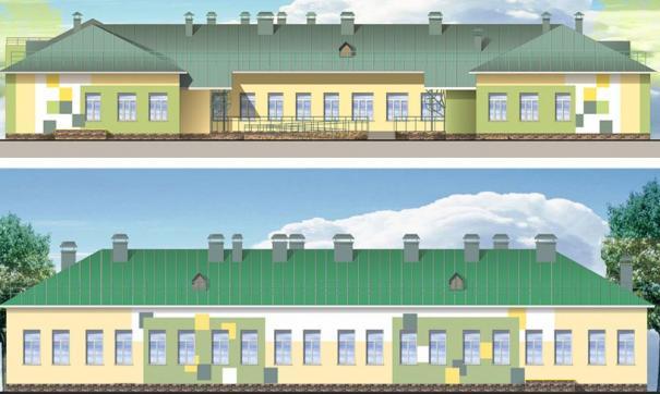 До 2024 года в регионе планируется построить 58 образовательных учреждений