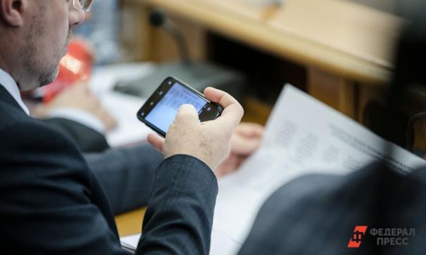 Присутствие в социальных сетях становится необходимым условием успешной работы для политиков и депутатов
