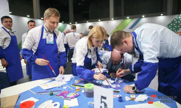 12 и 13 марта в Уфе пройдет региональный этап конкурса