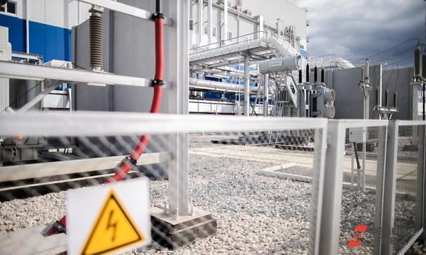 СУЭНКО предупредила об опасности «электрических луж» во время паводка