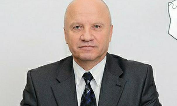 Главой Октябрьского района Екатеринбурга назначен Евгений Стариков
