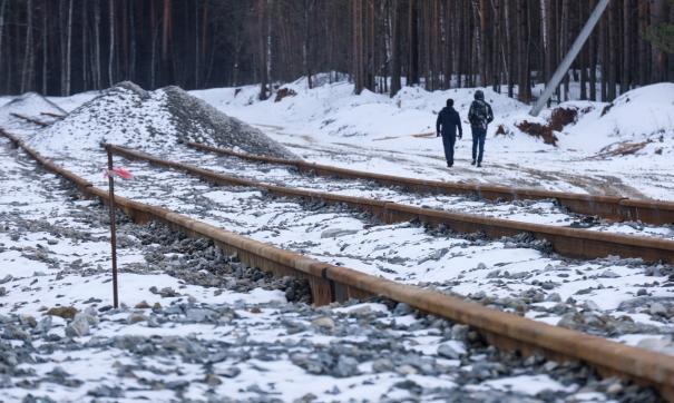 Первый трамвай из Екатеринбурга в Верхнюю Пышму запустят в канун 2021 года