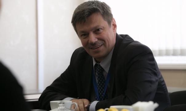 Депутат Госдумы Ветлужских похвалил общественный совет свердловского МВД