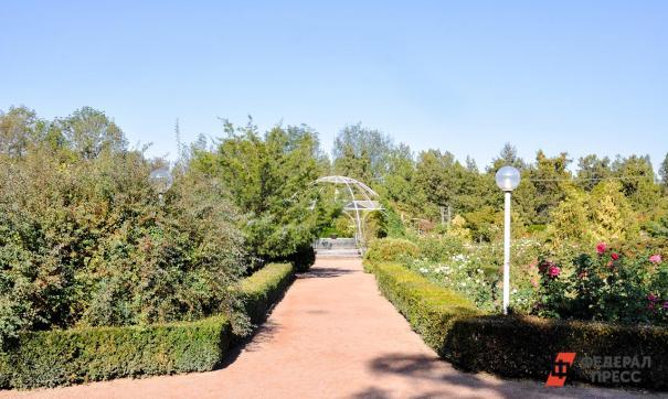 В Свердловской области разобьют сады памяти павших в Великой Отечественной войне