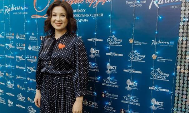 Евгения Майорова имеет право приоритетного приема, но ее не приняли в мэрии