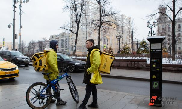 Россияне без официального трудоустройства рискуют потерять работу
