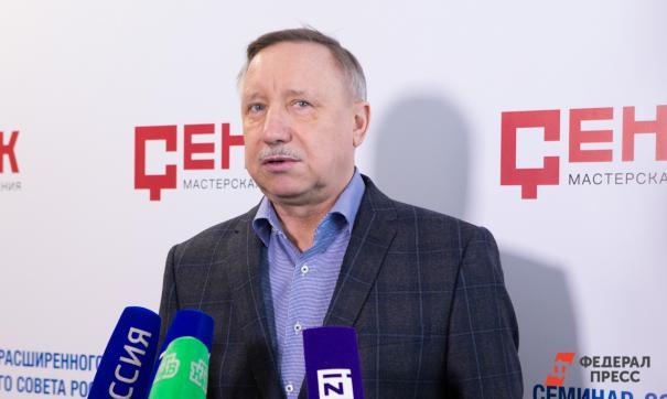 РПЦ нашла нарушения в указе Беглова