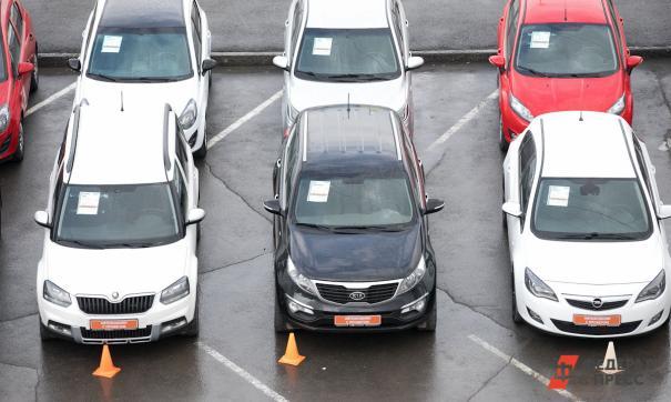 Россиянок спросили о любимых марках автомобилей