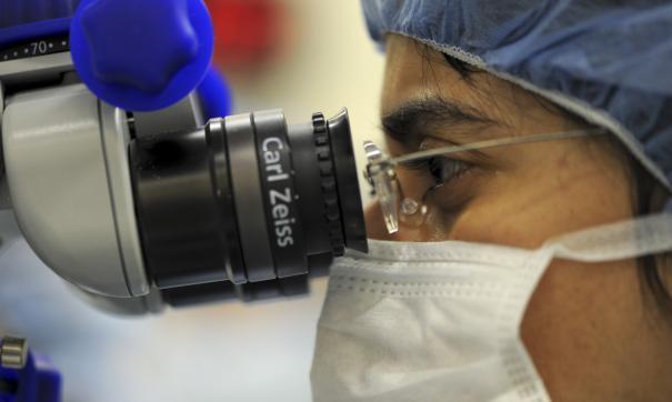 В России стал доступен для масс тест на коронавирус