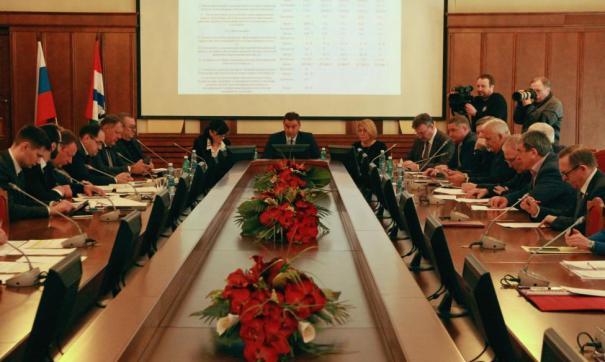 Финансирование проекта - 3,5 млрд рублей