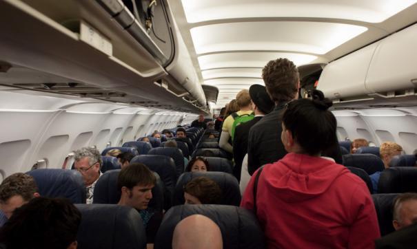 Хаб предполагал увеличение пассажиропотока в 2020 году на 1 млн человек