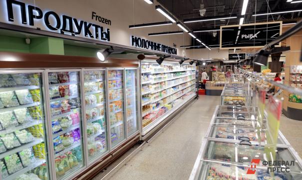 Китайские овощи меняют на таджикские и узбекские