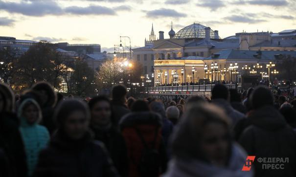 После обращения Путина к гражданам процент доверия вырос