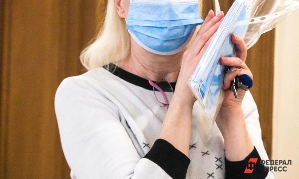 Люди неправильно пользуются медицинскими масками
