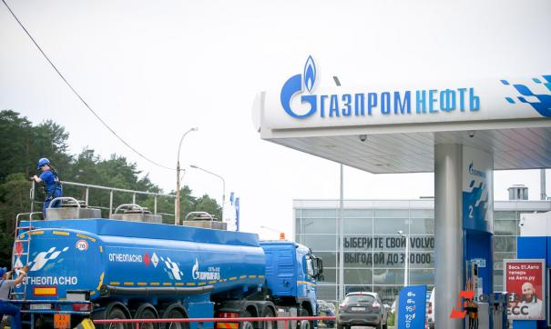ФАС проанализирует цены на бензин