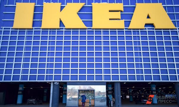 IKEA закрывает свои торговые точки в странах с высокой степенью распространения коронавируса
