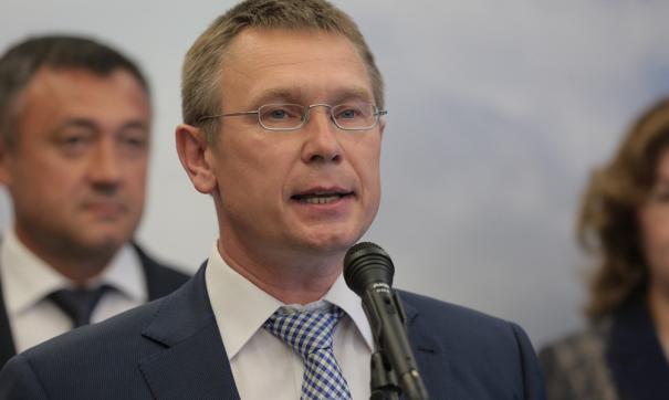 Сергей Каргинов