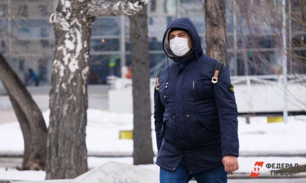 Случаев заражения коронавирусом в Омской области не выявлено