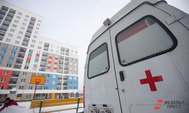 В Омской области на домашнем карантине находятся 1807 человек